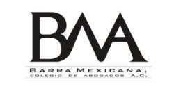 Barra Mexicana Colegio de Abogados